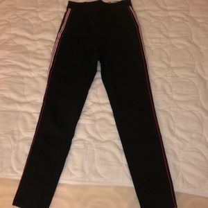 black pinup pants UO